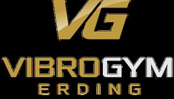 VibrogGym – Studio in Erding Logo
